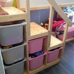 1 chambre pour 2 enfants, la chambre de nos filles ! - À Lire