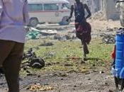 Somalie Shebab attaquent ministère l'Éducation Mogadiscio