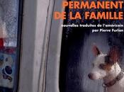 membre permanent famille Russell Banks