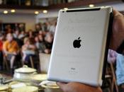 iPad ayant appartenu pape François vendu