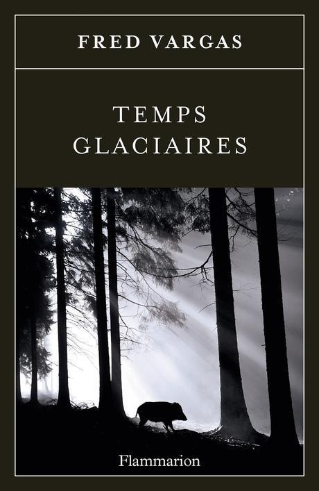 Temps glaciaires - couverture