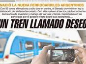 Résurrection Ferrocarriles Argentinos [Actu]