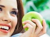 Quels aliments pour avoir dents blanches