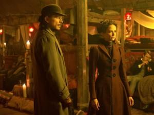 penny-dreadful-Eva-Green-Josh-Hartnett