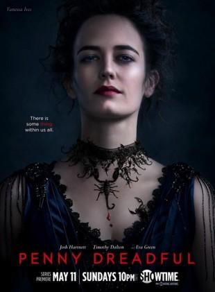 [Critique série] PENNY DREADFUL – Saison 1