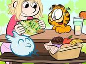 Notre Garfield disponible iOS!!!!!!!