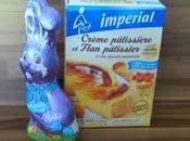 Miam Flan pâtissier Lapin Milka