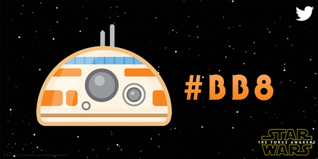 Star Wars emoji bb8