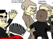 L'UMP complètement captivée candidature Fillon primaires