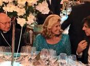 Soirée prestige profit l'enfance l'hotel ville Mons.avec princesse pour Fonds Prince Alexandre