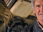 deuxième bande-annonce Star Wars Réveil Force