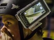 Helmet transforme votre iPhone caméra embarquée