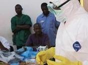 EBOLA: Toujours urgence santé publique pour l'OMS