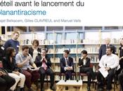 Valls touche liberté d'expression pour lutter contre racisme l'antisémitisme