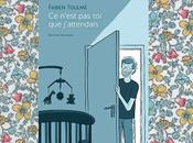 n'est j'attendais, Fabien Toulmé