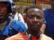 """Burundi personnes inculpées """"participation insurrection"""""""