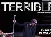 Ivan Terrible, Théâtre Bolchoï, prince clair-obscur