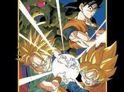 Dragon Ball Film Attaque super warrior Akira Toriyama