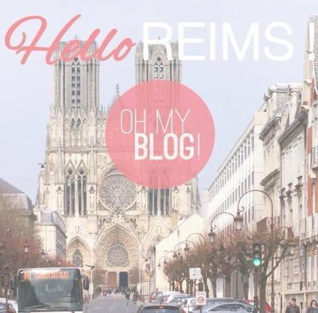 {Oh My Blog} – Et si on créait des liens à Reims ?