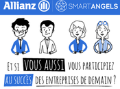Partenariat original entre Allianz SmartAngels
