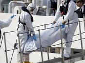 HÉCATOMBE. Méditerranée mort migrants: l'ONU s'en mêle pression l'Europe