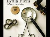 Lydia Flem mots choses