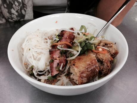 cuisine-vietnamienne-bun-thit nuong