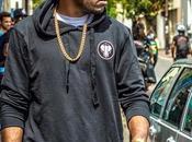 Black Kent présent prochain album d'Axel Tony