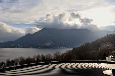 Un week-end entre lac et montagnes {Annecy}