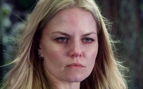 Les critiques // Once Upon a Time : Saison 4. Episode 19. Sympathy for the De Vil.