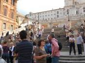 Piazza Populo Spagna Villa Borghese