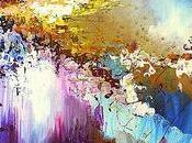 Melissa McCracken peint musique