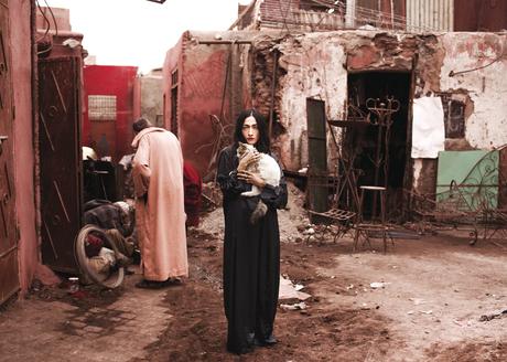 Hindi Zahra – Homeland LP