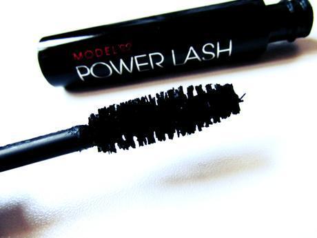 modelco power lash brosse