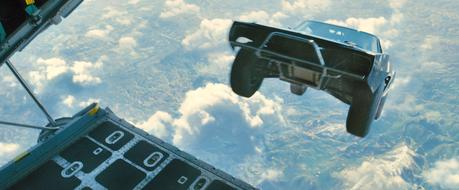 Critique: Fast and Furious 7