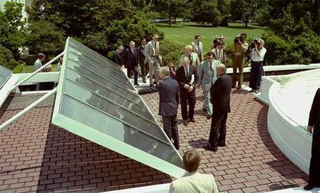 1973 - 2007 : comment l'architecture encaisse les chocs pétroliers