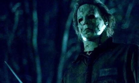 Le remake d'HALLOWEEN en DVD