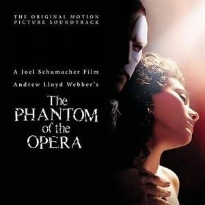 The Phantom Of The Opera-1986