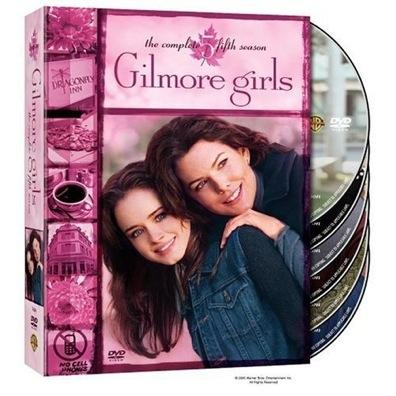 Gilmore Girls-Saison 5