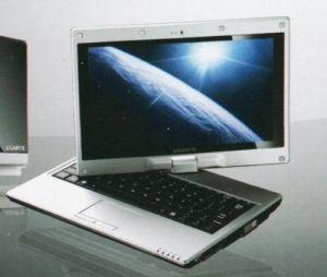 ultraportable Gigabyte m912