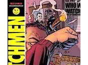 Watchmen l'équipe Minutemen