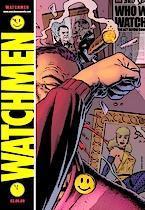 Watchmen : l'équipe des Minutemen
