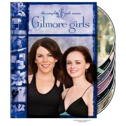 Gilmore Girls-Saison 6