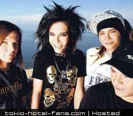 Photo Tokio Hotel 4231