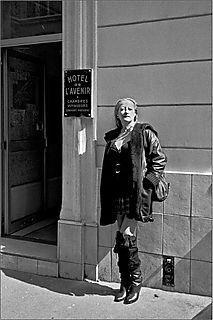Les dames de la rue des dames