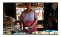 ECHOPPE du microcrédit au programme alimentaire