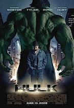 L'Incroyable Hulk : nouvelles images & bande-annonce
