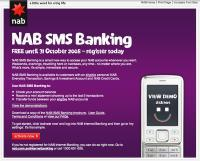 Zap 3june : Class action (US) against 3rd-party premium content phone fees , SMS banking by NAB, Cisco focuses on m-commerce,
