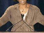 Michelle Obama, talon d'Achille