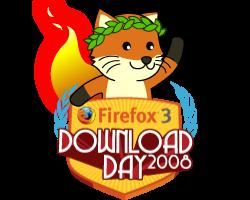 download day firefox 3